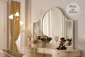 Туалетный столик для модного интерьера
